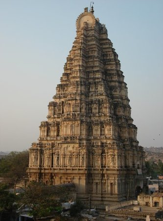 Templo Hampi