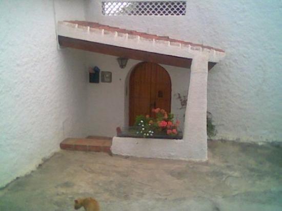 ซาโลเบรนา, สเปน: Rincon de Salobreña