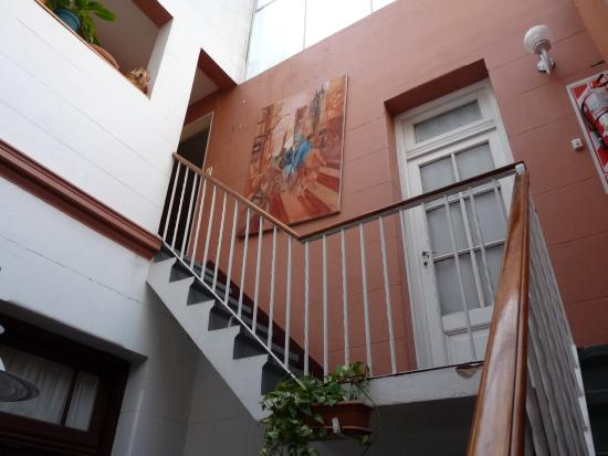 Tango Cozy Home: accès à Maleva