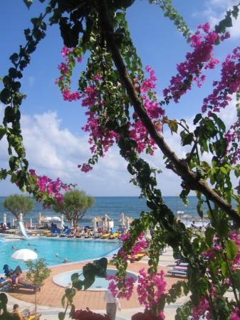 """Creta Maris Beach Resort : Hotel """"Creta Maris"""" in Hersonissos"""