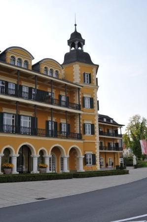 Falkensteiner Schlosshotel Velden Bild