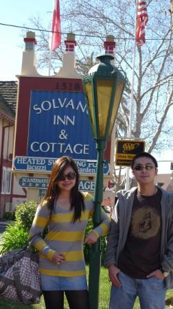 Solvang Inn and Cottages-bild