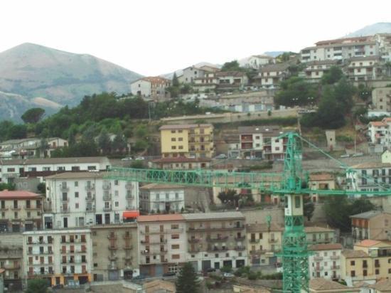 Potenza, อิตาลี: Muro Lucano