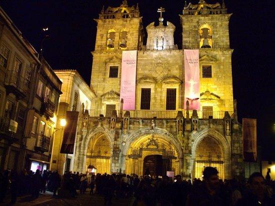 Cathedral of Santa Maria de Braga: Procissão - Braga