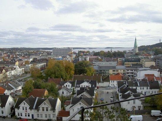 Kristiansand Domkirke