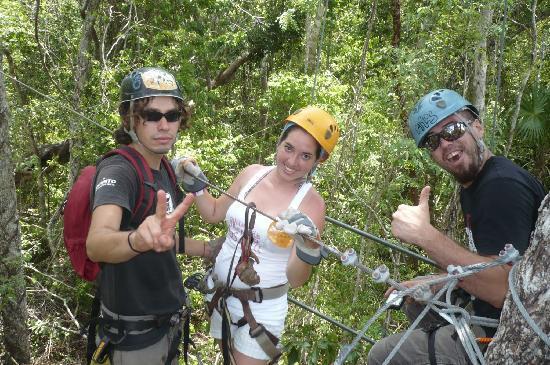 selvatica verano 2009 mexicanillas