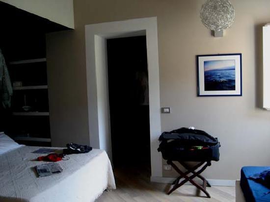 B & B Le Lumie: notre chambre
