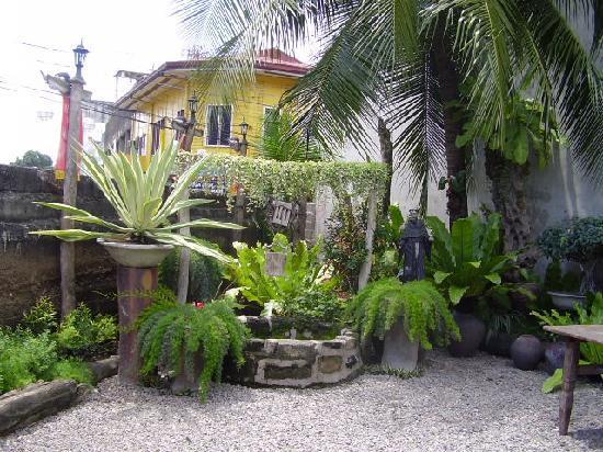 Yap Sandiego Ancestral House: Yapsandiego Ancestral House, Cebu City, Philippines
