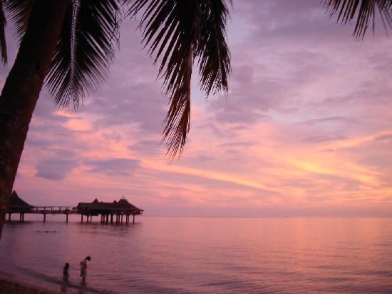 Hotel Lantana Beach