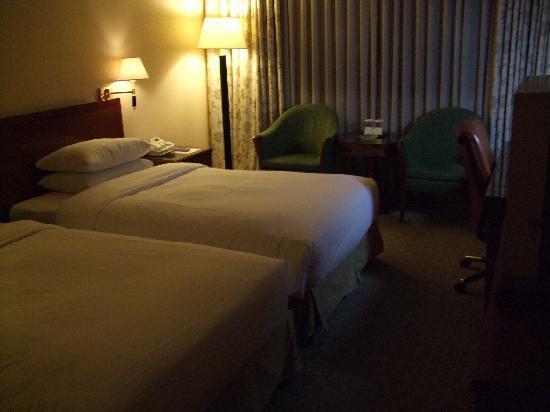 Holiday Inn Seongbuk Seoul: 客室内