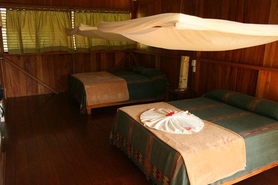 Finca Maresia : Or room was beautiful