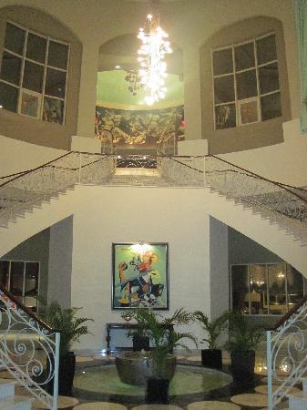 Iberostar Grand Hotel Rose Hall: hall