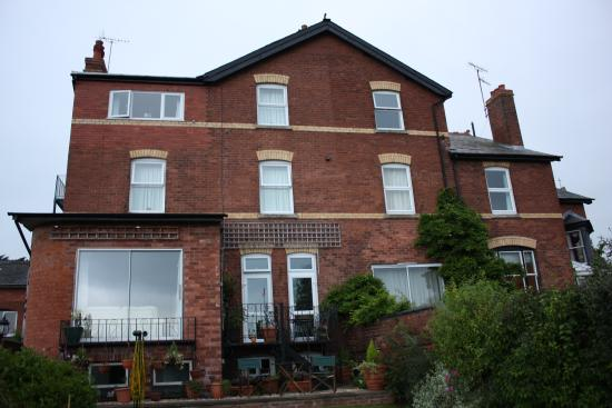 The mount guest house ludlow b b reviews photos price comparison tripadvisor for Ludlow hotels with swimming pool
