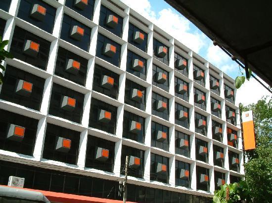 Miramar Hotel Bangkok: hotel