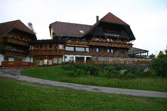 Landhaus Lauble 2