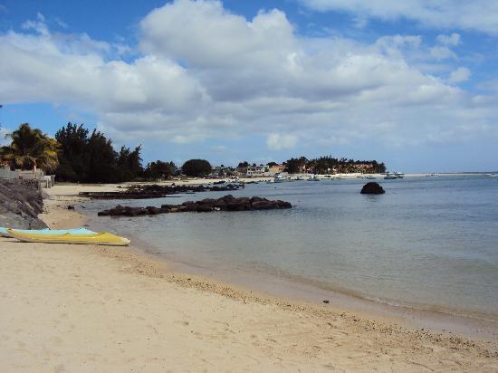 أنيليا بيتش ريزورت آند سبا: Spiaggia Hotel