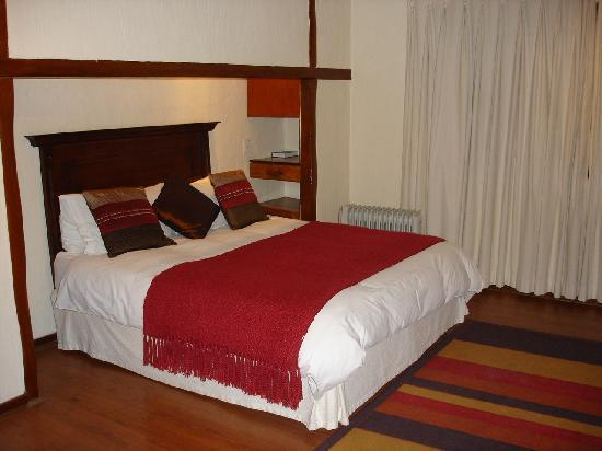 Outlook Lodge Lakefield: sleep in comfort