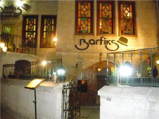 Barfiks Restaurant & Bar: Barfiks La Padella Restaurant