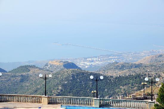 Hotel Monte Sant Angelo Puglia
