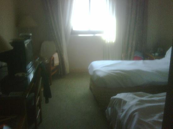 Al Rawda Umm Al Qura Hotel: room