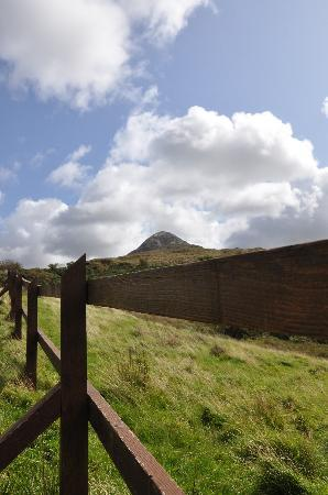 Sleepzone @ The Connemara Hostel: Connemara National Park