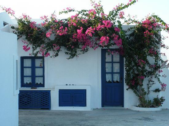 Traditional Greek Houses superior studio - picture of aghios artemios traditional houses