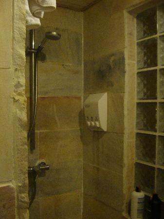 IFA Villas Bavaro Resort & Spa: Ducha