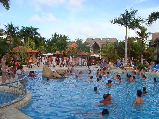 IFA Villas Bavaro Resort & Spa: piscina