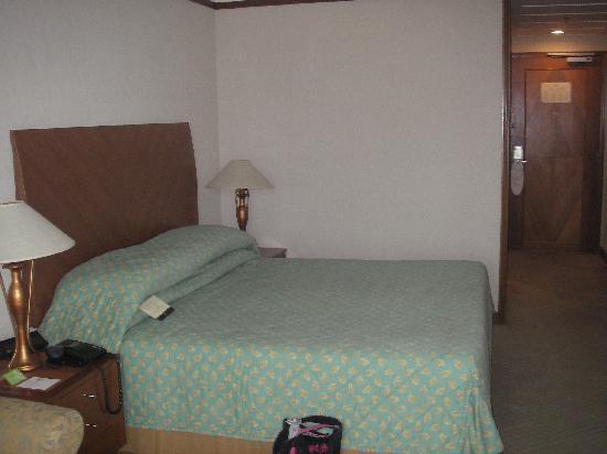 โรงแรมเรอเนซองส์ กัวลาลัมเปอร์: Room