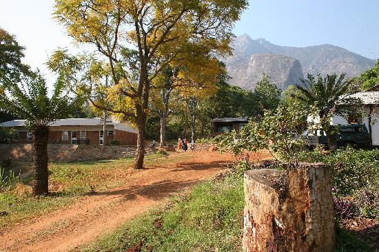 Mount Mulanje: CCAP Conference Centre