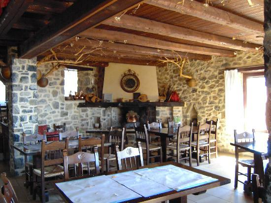 Thalori Traditional Village: Thalori Restaurant
