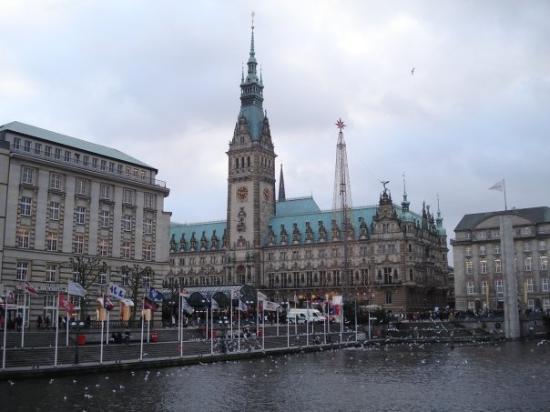 Tripadvisor Hamburg Hotels