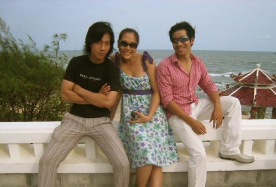 50 picture of long hai  ba ria vung tau province