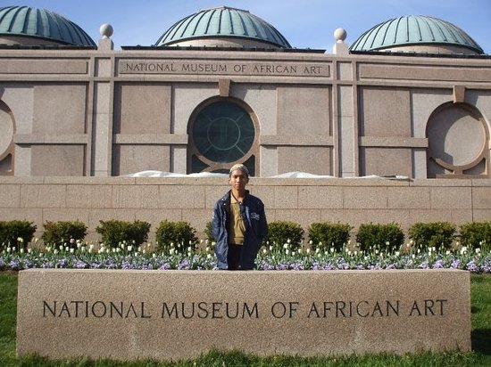 ‪National Museum of African Art‬