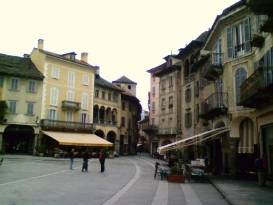 Domodossola Photo