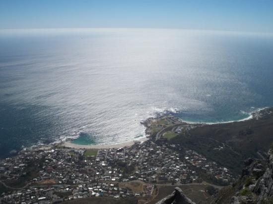 Cape Town Central Photo