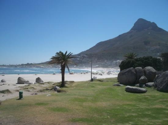 Фотография Кейптаун