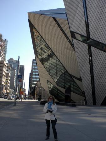 ราชพิพิธภัณฑ์ออนตาริโอ: Royal Ontario Museum