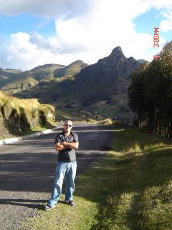 Cotacachi Photo