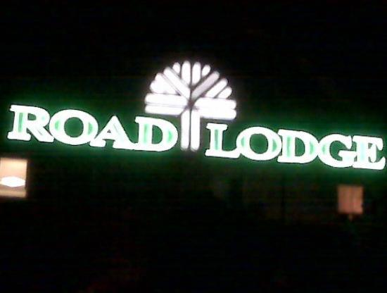 Road Lodge Rivonia: Back to home sweet home joburg 2 very very hard weeks ahead