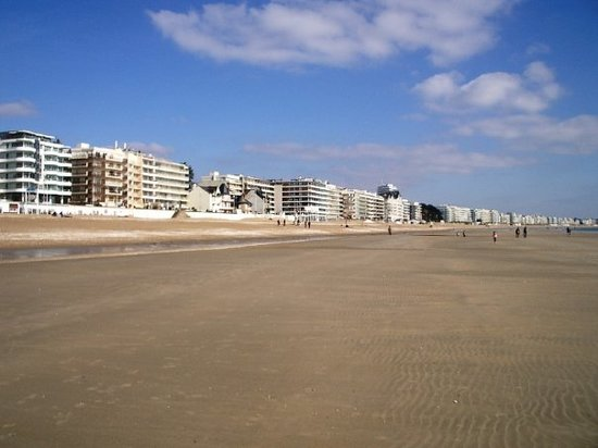 Hotels In La Baule Escoublac