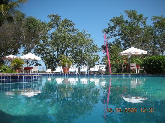 Barracuda Resort: uma piscina fabulosa