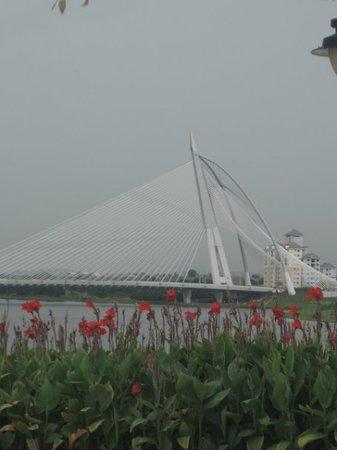 สะพาน ปุตราจายา