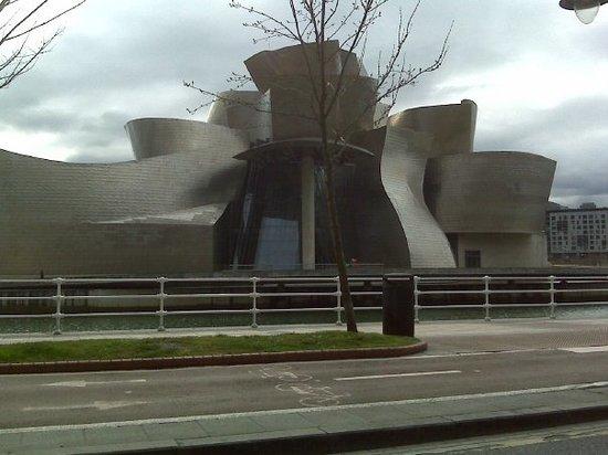 Bilbao Resmi