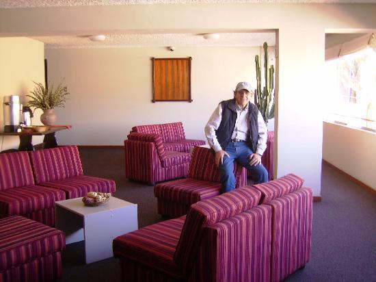 Casa Andina Standard Arequipa: En la Sala del CASA ANDINA