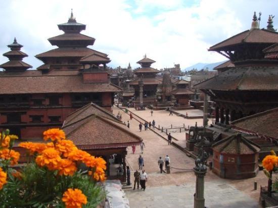 Kathmandu Photo