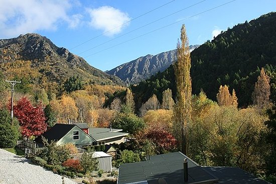 Arrowtown Photo