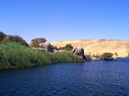 Assouan Photo
