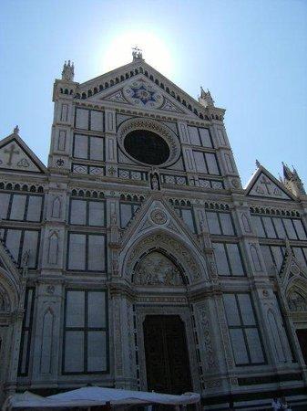 Hotel Santa Croce: Santa Croce