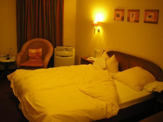 Hotel Garni Wiestor: Clean and spacious